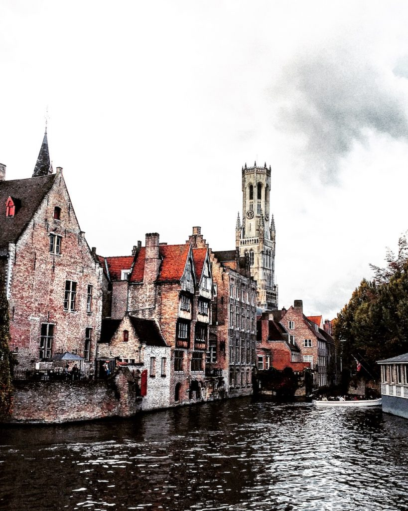 Bruges, Belgium | Moon & Honey Travel