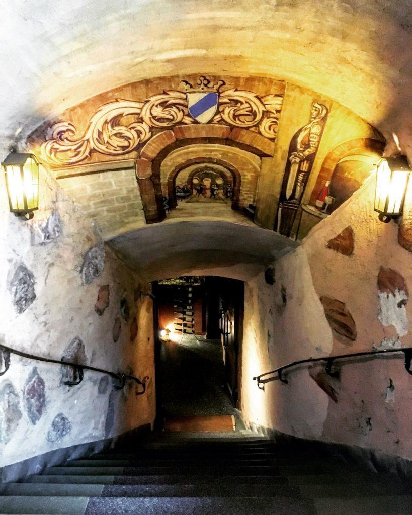 Wine Cellar, Rüdesheim am Rhein, by Moon & Honey Travel