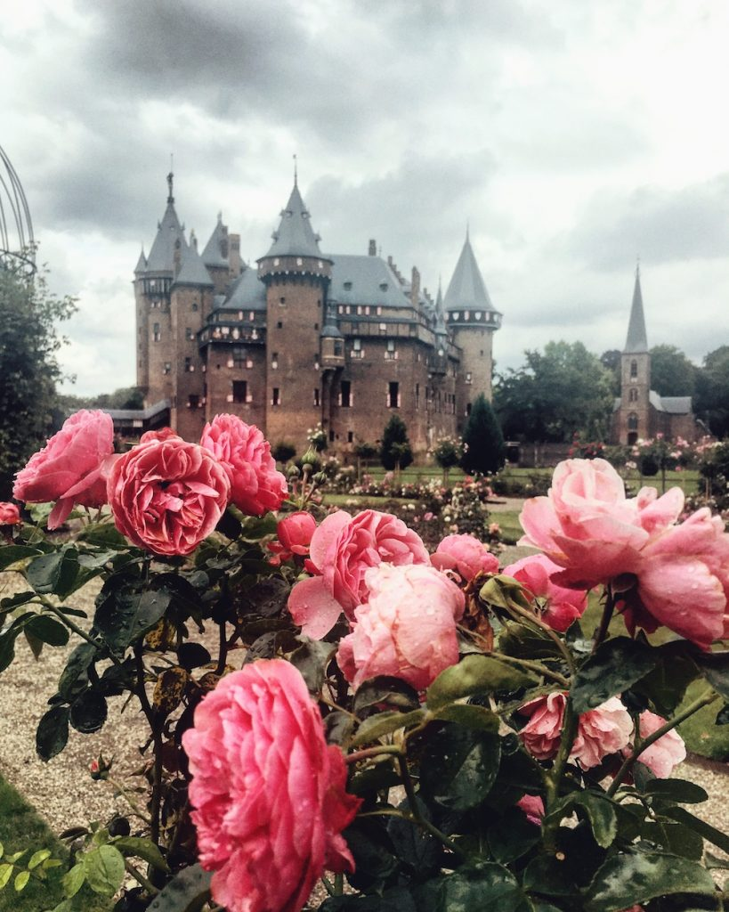 Kasteel de Haar, the Netherlands | Moon & Honey Travel