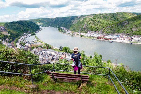 Hiking the Rhine Castle Trail, Romantic Rhine Valley, Germany   Moon & Honey Travel