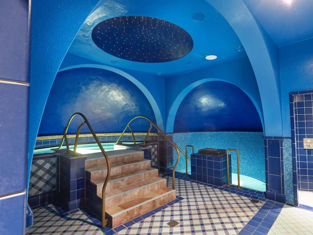 Carolus Thermen - Saunawelt - Best Day Trips from Cologne