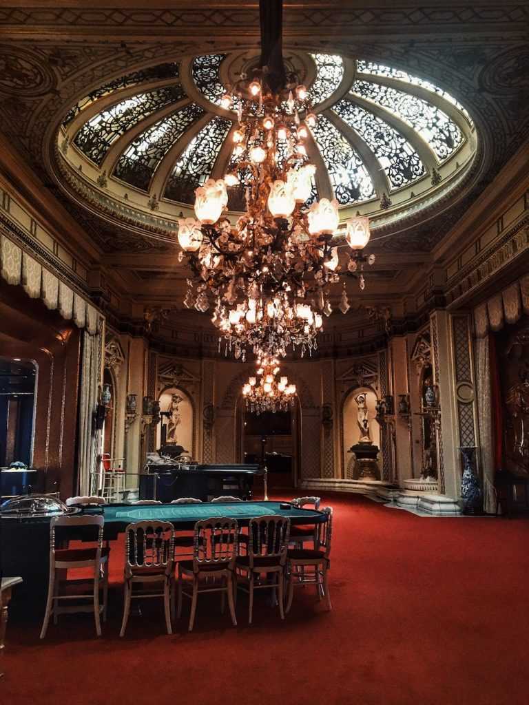 Casino Baden-Baden | Moon & Honey Travel