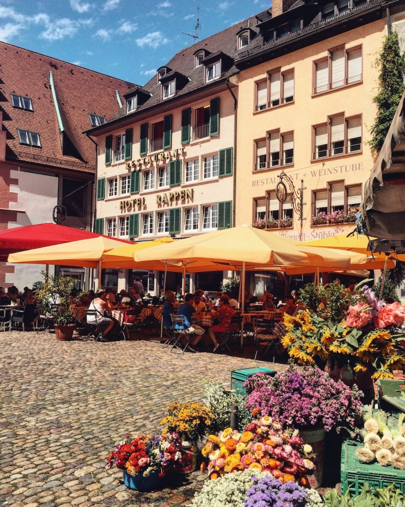 Freiburg, Germany | Moon & Honey Travel