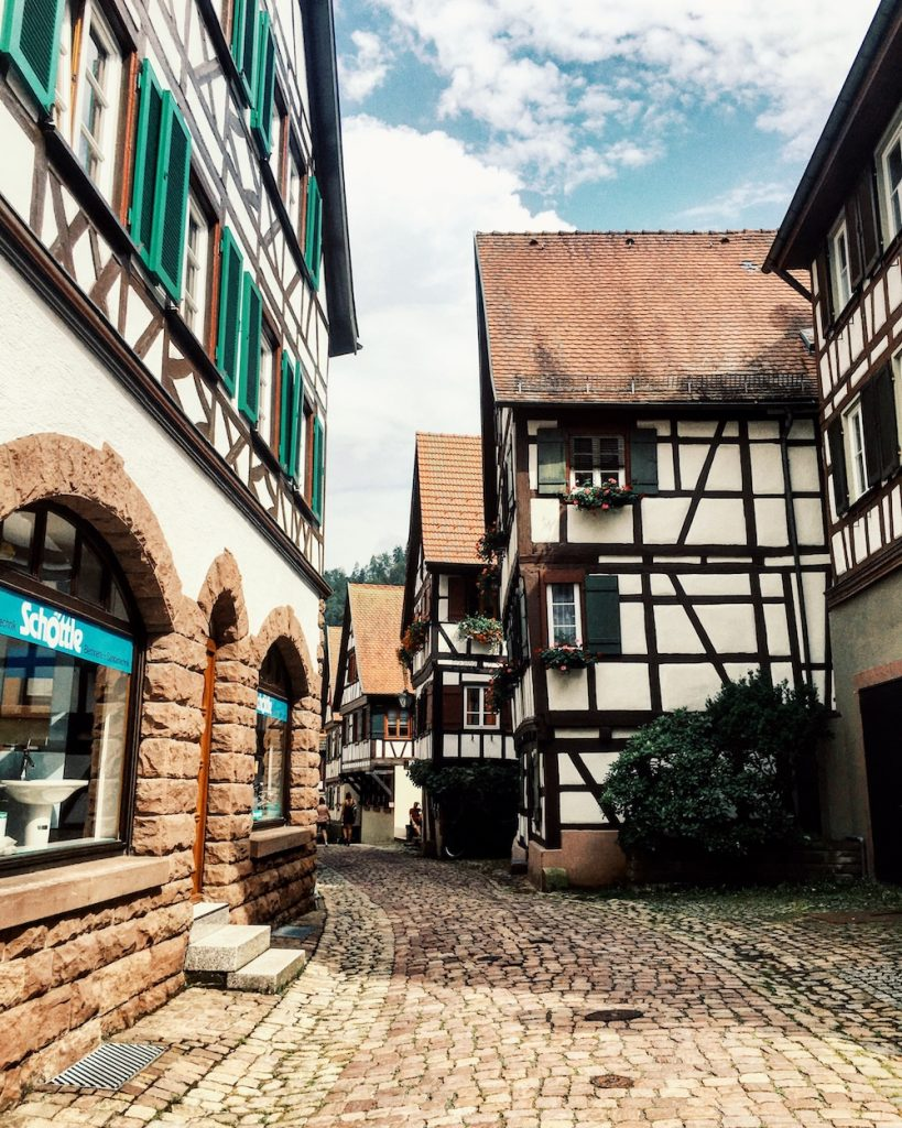 Schiltach, Black Forest | Moon & Honey Travel