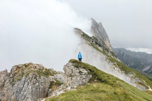 Seceda, Val Gardena, Dolomites Day Hike | Moon & Honey Travel