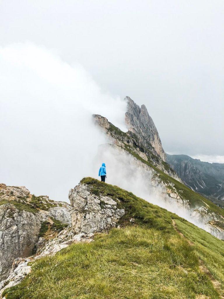 Seceda, Val Gardena, Dolomites Day Hike   Moon & Honey Travel