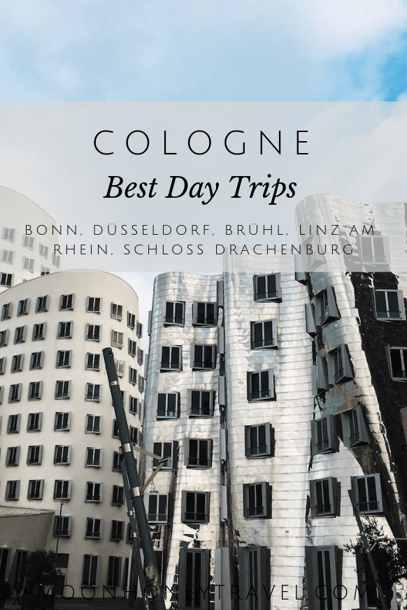 Best Day Trips from Cologne, Germany