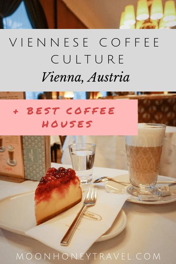 Best Coffee Houses in Vienna, Austria | Viennese Coffee Culture #vienna #austria