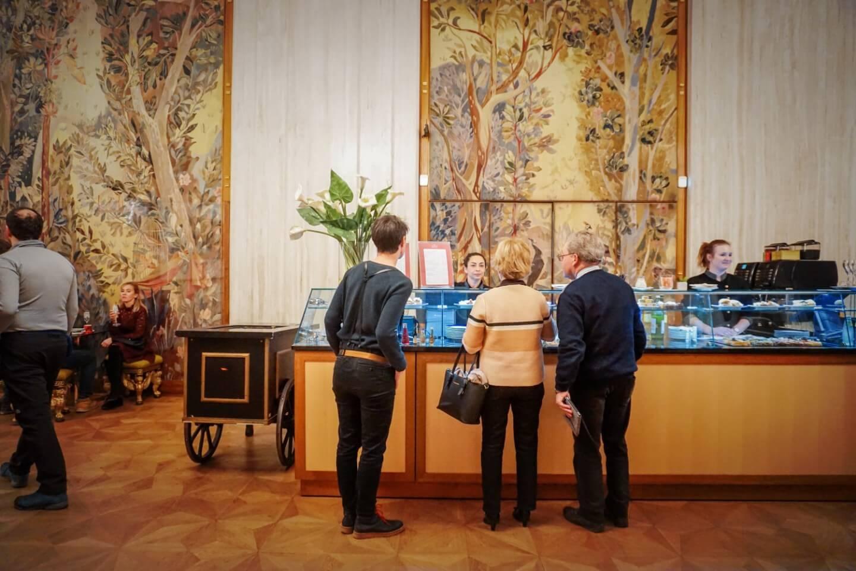 Gustav Mahler Saal, How to Get Vienna State Opera Standing Tickets, Austria