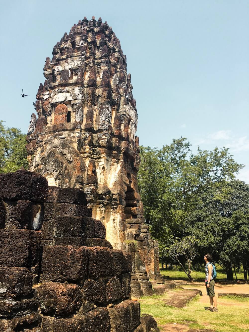 Sukhothai Ruins, Thailand | Moon & Honey Travel
