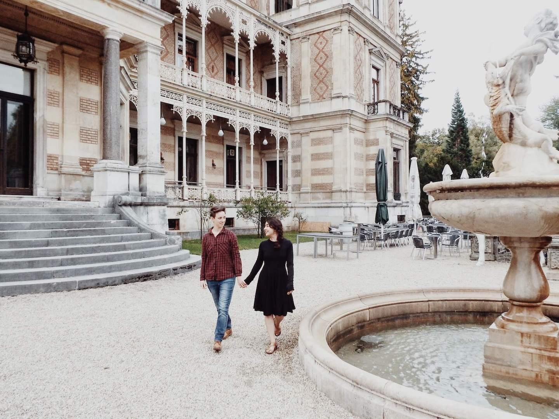 Hermes Villa, Vienna Hidden Gems and Best Kept Secrets, Austria