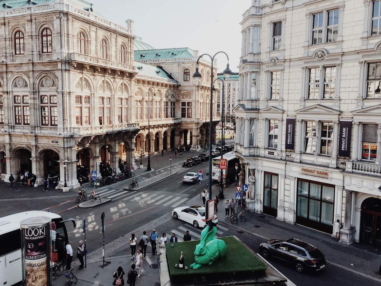 Vienna, Austria Travel Guide #vienna #wien