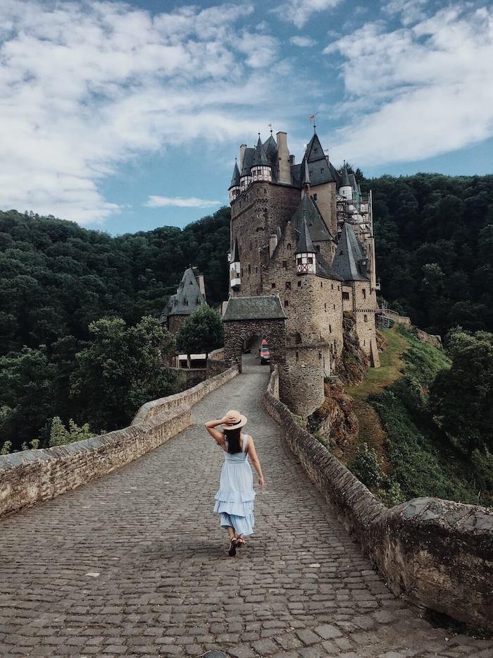 Burg Eltz, Eifel, Germany | Moon & Honey Travel