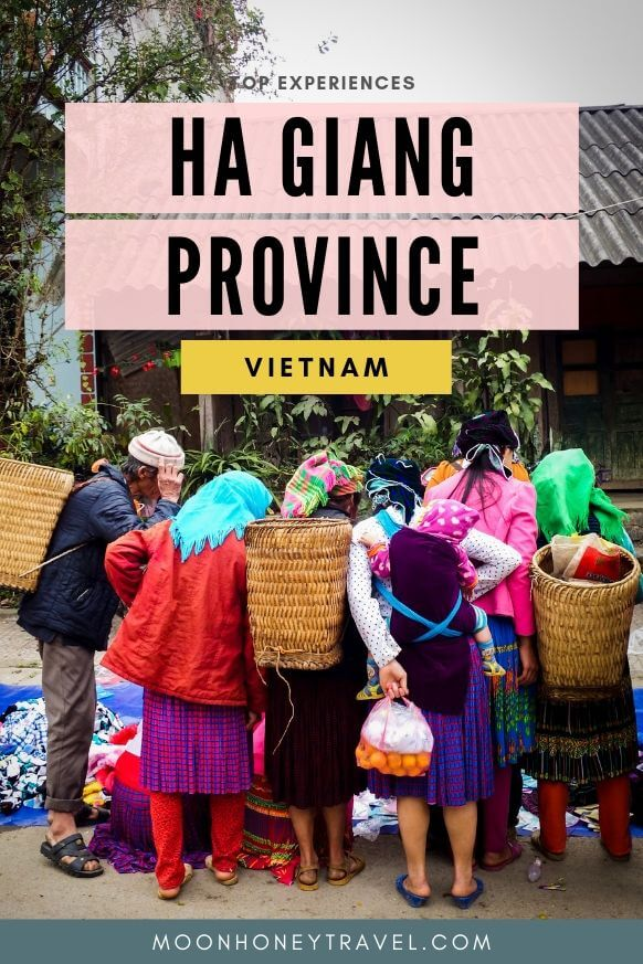 Ha Giang Province, Vietnam - Top Experiences