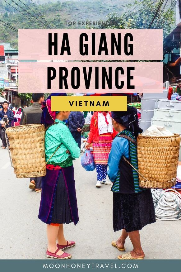 Best Things to do in Ha Giang Province, Vietnam