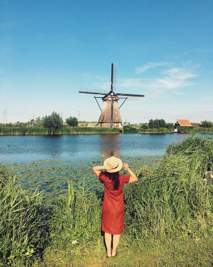 Kinderdijk, The Netherlands Travel Guide | Moon & Honey Travel