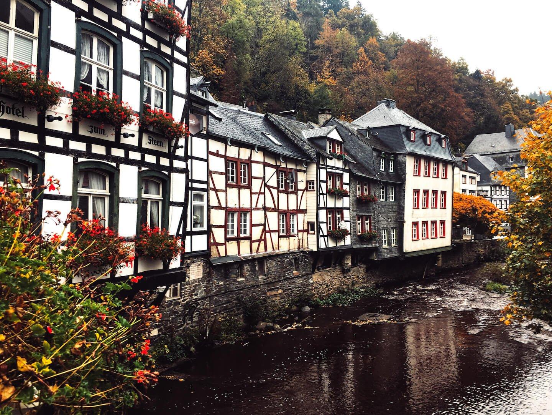 Monschau, The Eifel, Germany | Moon & Honey Travel