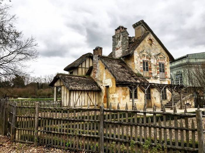 Marie Antoinette's Hamlet, Versailles | Moon & Honey Travel