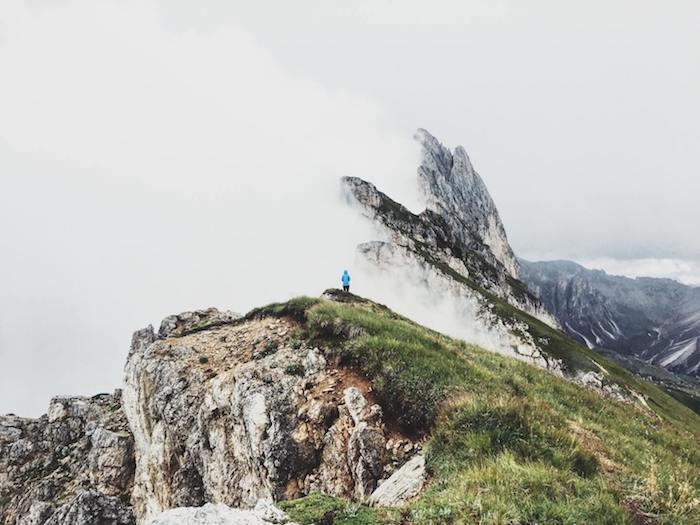 Seceda, Val Gardena, Dolomites