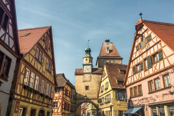 How to Get a German Student Visa, Living Abroad in Germany   Moon & Honey Travel