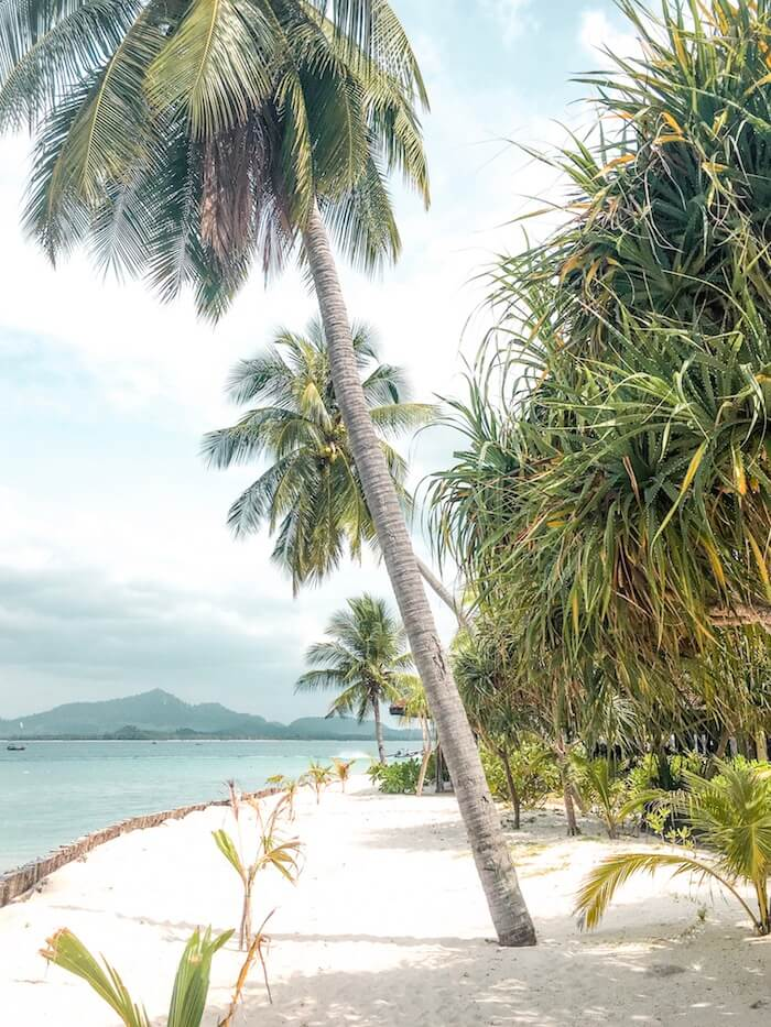 Koh Mook, Thailand Island Hopping | Moon & Honey Travel