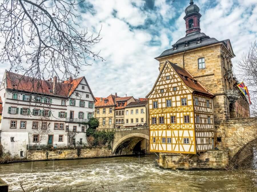 Bamberg, Franconia, Getting a Visa in Germany | Moon & Honey Travel