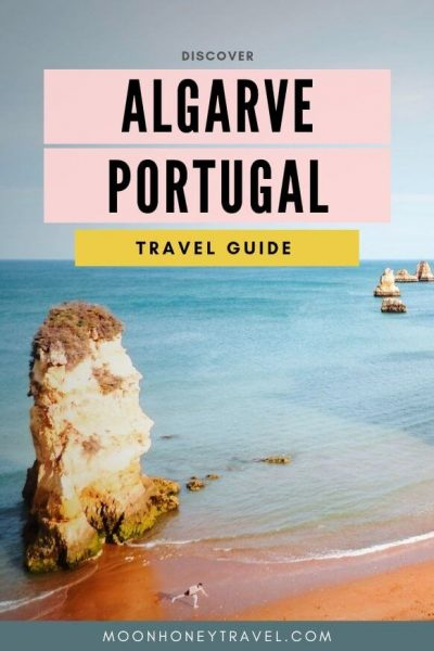 Algarve, Portugal Travel Guide - where to go, where to stay, what to eat, best beaches