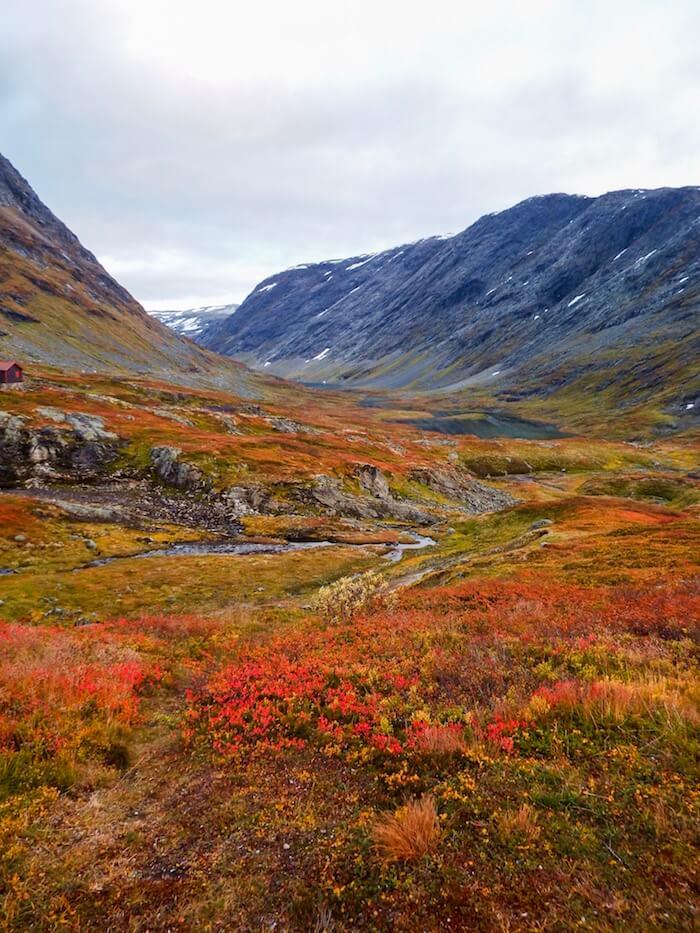 Top Outdoor Travel Destinations, Norway