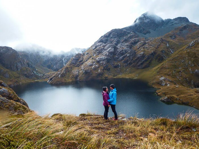 Routeburn Track, NZ Hiking Guide | Moon & Honey Travel
