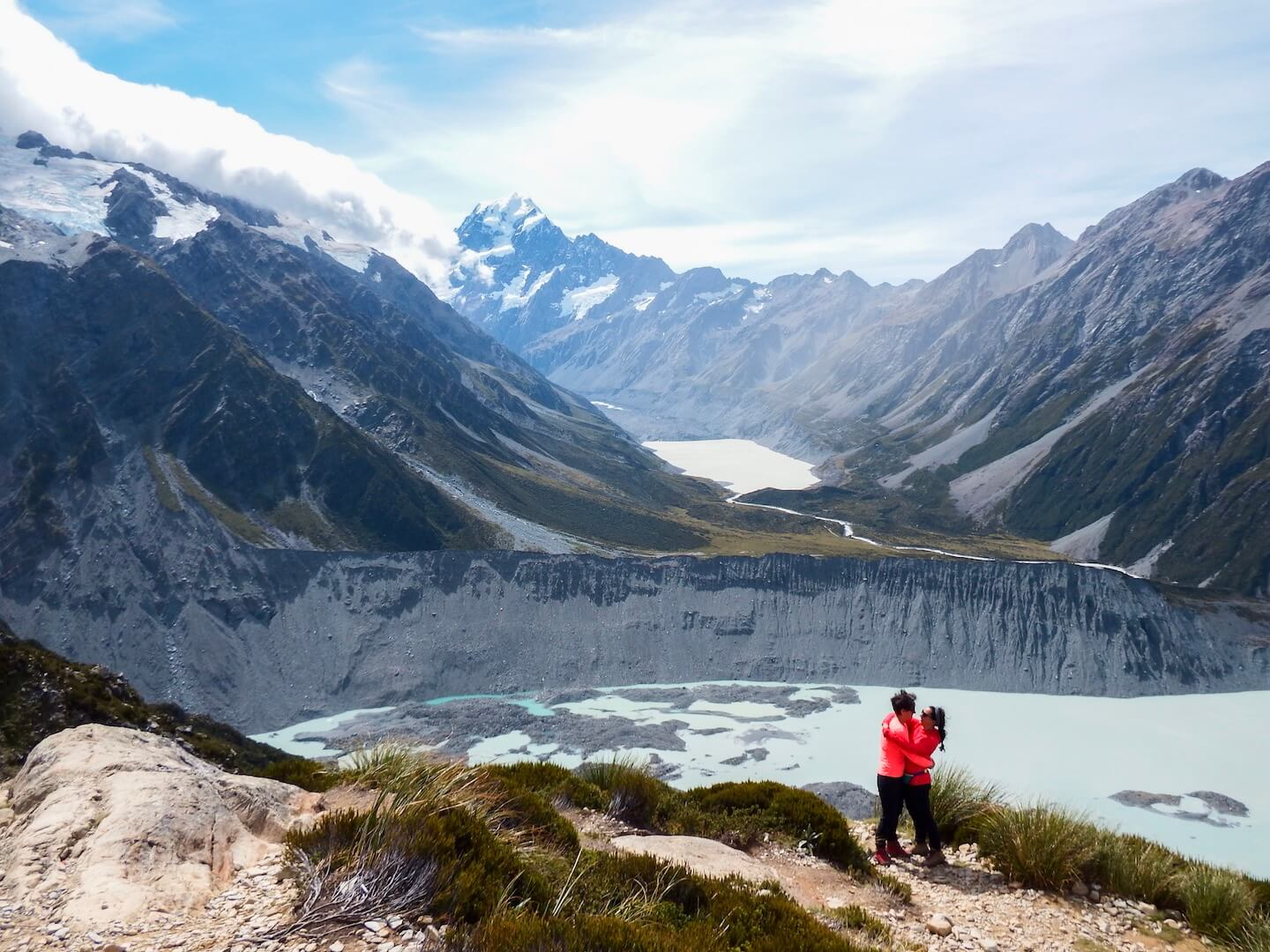 Mount Cook, New Zealand Hiking Guide | Moon & Honey Travel