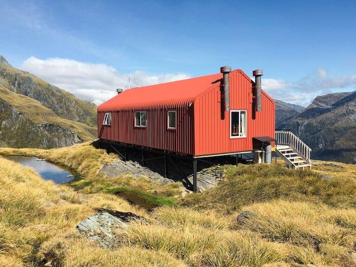 French Ridge, Mount Aspiring National Park, NZ Hiking Guide | Moon & Honey Travel