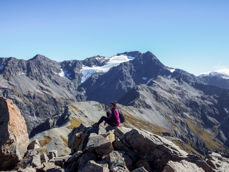 Avalanche Peak, Arthur's Pass National Park, NZ Hiking Guide | Moon & Honey Travel