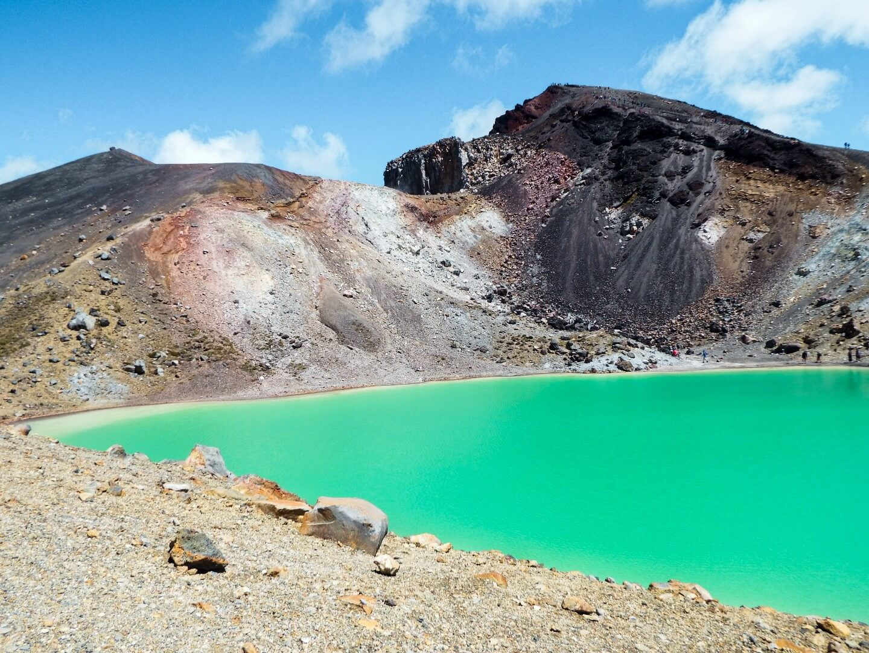 Three Week New Zealand North Island Itinerary | Moon & Honey Travel