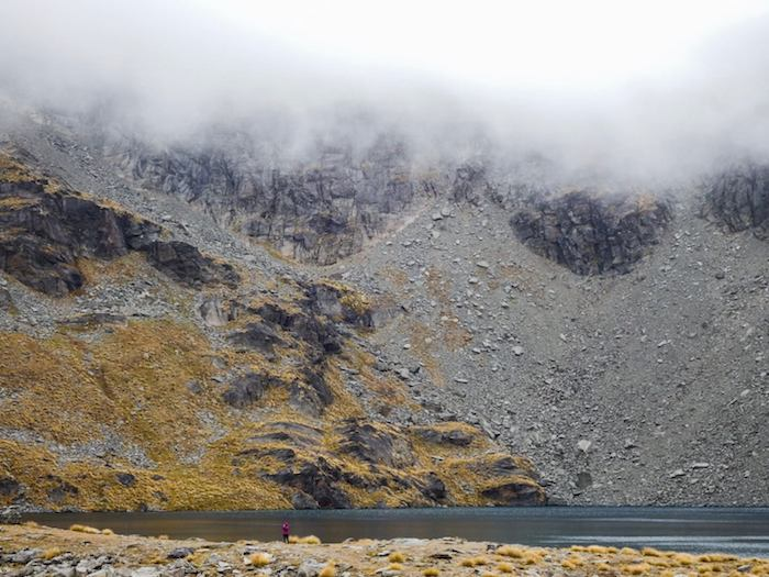 Lake Alta, the Remarkables, Queenstown, NZ | Moon & Honey Travel