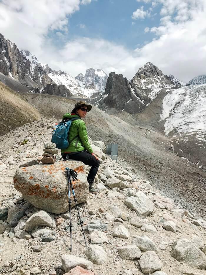Ala Archa National Park, Kyrgyzstan | Moon & Honey Travel