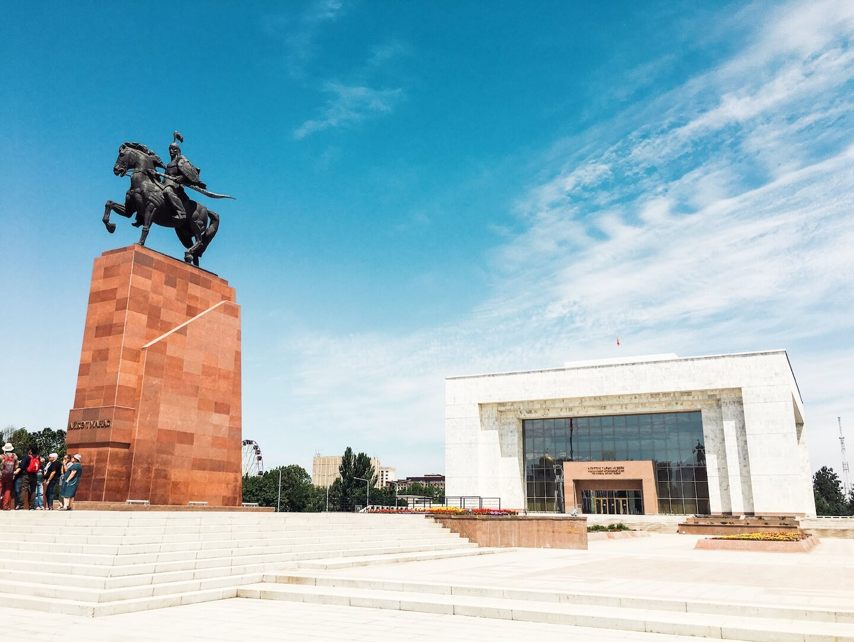 Bishkek, Kyrgyzstan Travel Guide | Moon & Honey Travel