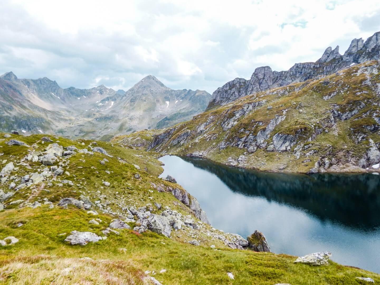 Brettersee, Schladminger Tauern, Steiermark, Österreich