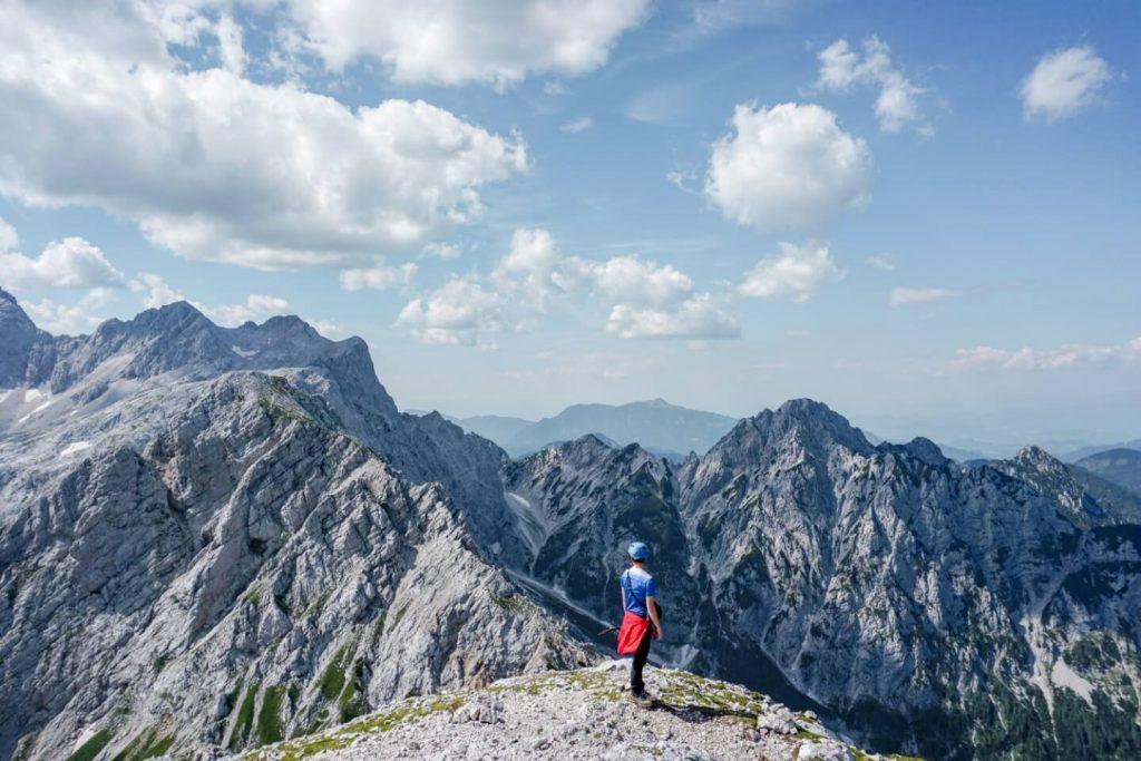Hiking Kamnik-Savinja Alps, Slovenia | Moon & Honey Travel