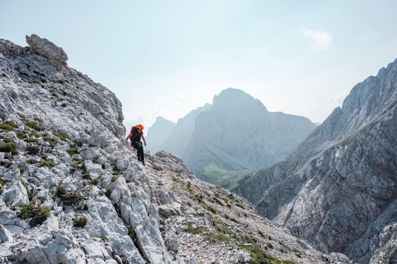 Turska Gora trail, Hiking Kamnik-Savinja Alps, Slovenia | Moon & Honey Travel