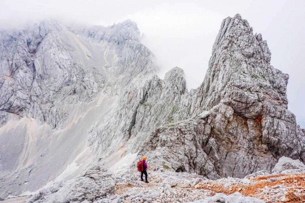 Spremova pot, Hiking Kamnik-Savinja Alps, Slovenia, 4 Day Hiking Tour | Moon & Honey Travel