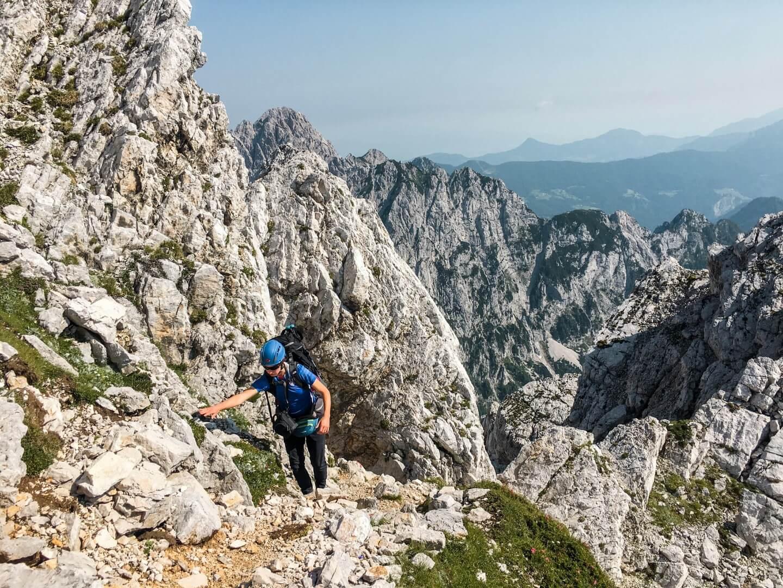 Hiking Kamnik-Savinja Alps, Slovenia, 4 Day Hiking Tour | Moon & Honey Travel