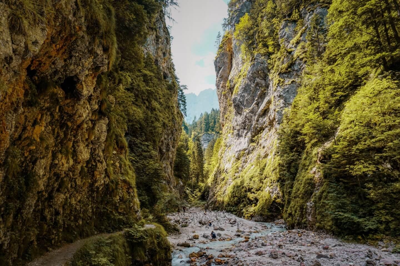 Martuljek gorge, Kranjska Gora, Slovenia   Moon & Honey Travel