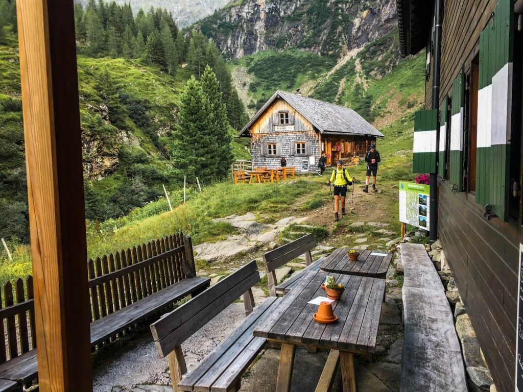 Preintalerhütte, Schladminger Tauern, Austria | Moon & Honey Travel