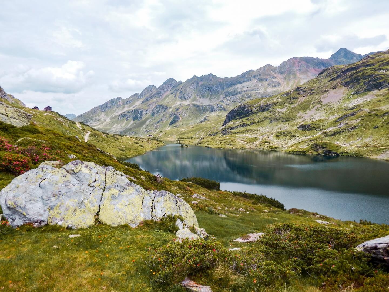 Hiking Schladminger Tauern High Trail, Austrian Alps | Moon & Honey Travel