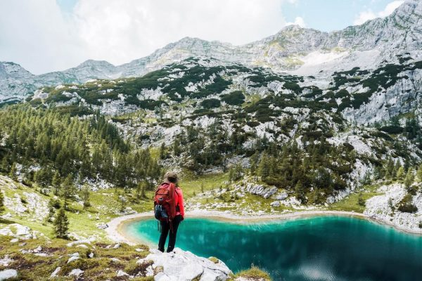 7 Amazing Hikes in Slovenia You've Never Heard Of, Hiking in the Slovenian Alps   Moon & Honey Travel