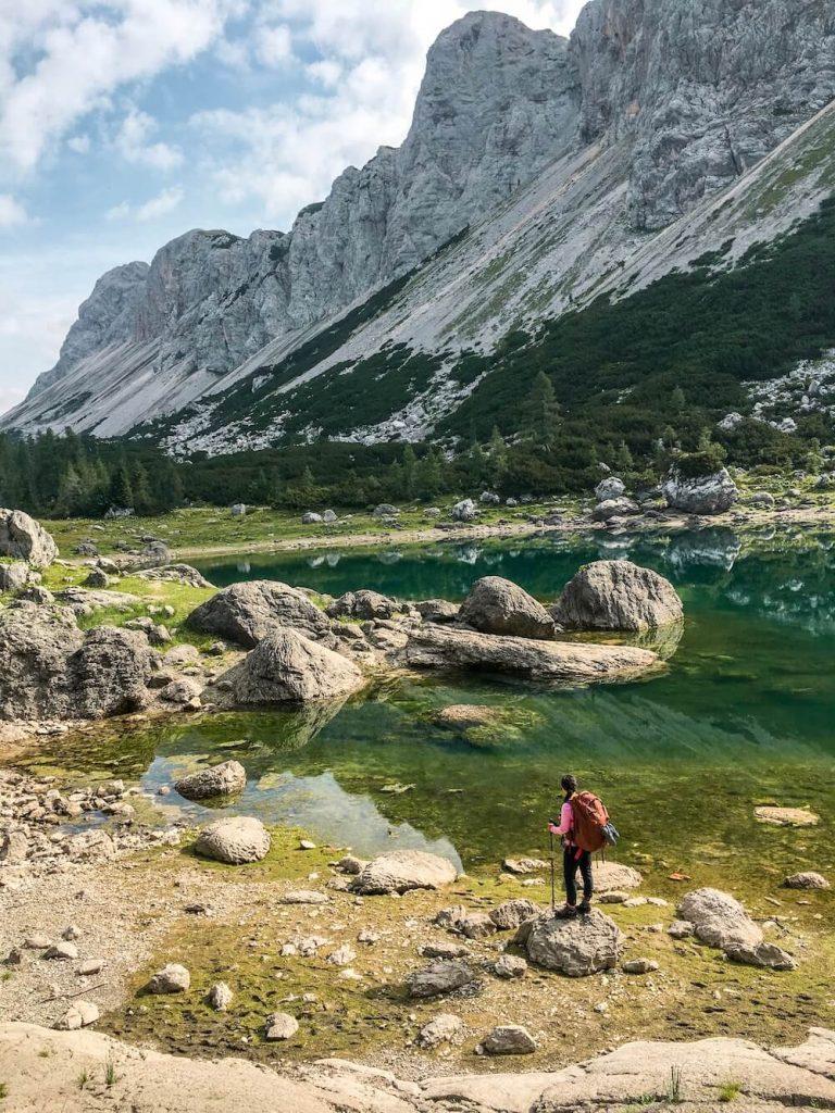 Seven Lakes Valley, Triglav National Park, Julian Alps, Slovenia | Moon & Honey Travel