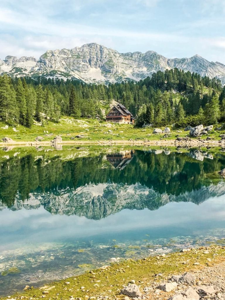 Seven Lakes Valley, Triglav National Park, Julian Alps, Slovenia Travel Guide | Moon & Honey Travel