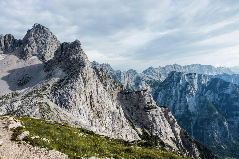 Kriških podih alpine plateau, Julian Alps, Slovenia | Moon & Honey Travel