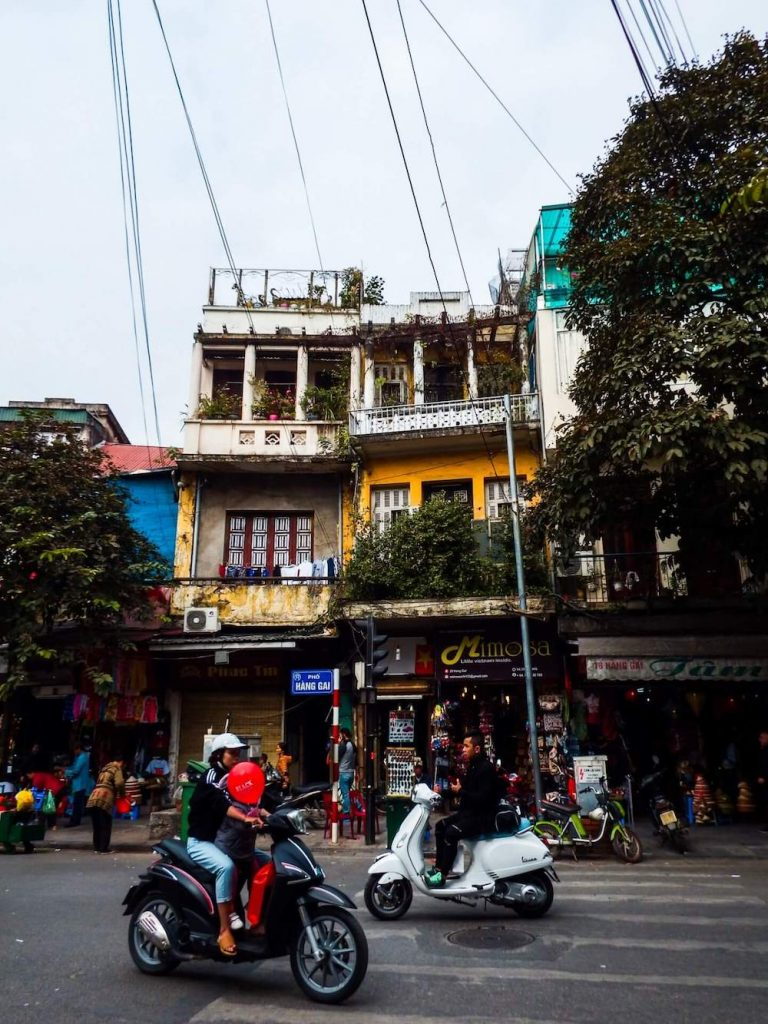 Hanoi, Vietnam Travel Guide | Moon & Honey Travel
