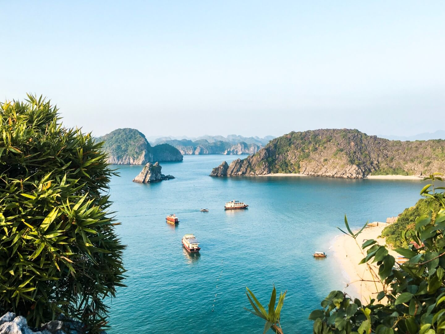 Lan Ha Bay, Vietnam Travel Guide | Moon & Honey Travel
